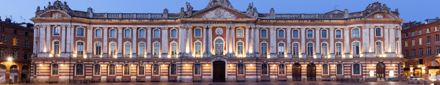 Cabinet expert en patrimoine - Toulouse